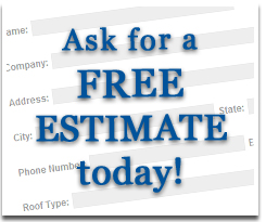 Get a Conklin Roofing System Estimate from MJM Solutions Midwest LLP of Ohio